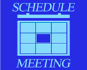 Schedule a Meeting Form